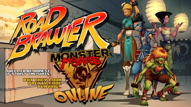 Monster Madness Online Enters Alpha Phase 1