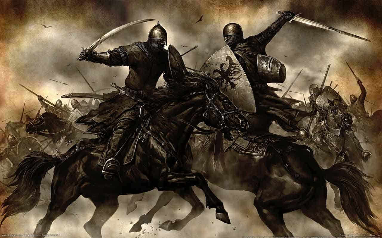 Mount & Blade: Warband Now Available On Xbox One And PlayStation 4