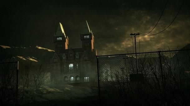 Indie Game of The Week: Outlast
