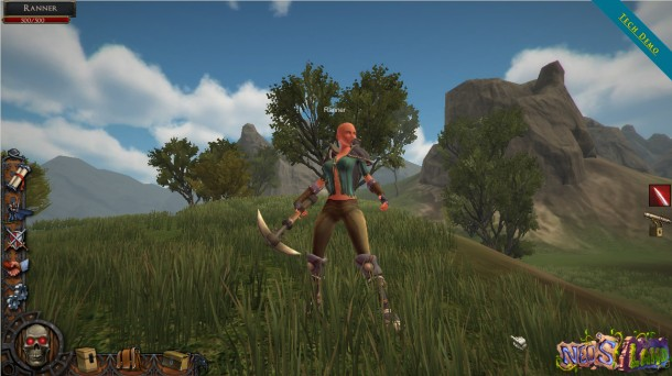 New Kickstarter MMO Puts Players In Complete Control