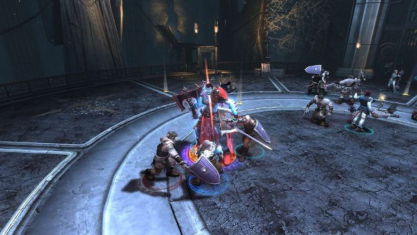 Tyranny of Dragons Announced For Neverwinter Online