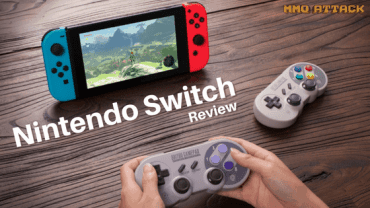 Nintendo Switch Review Article