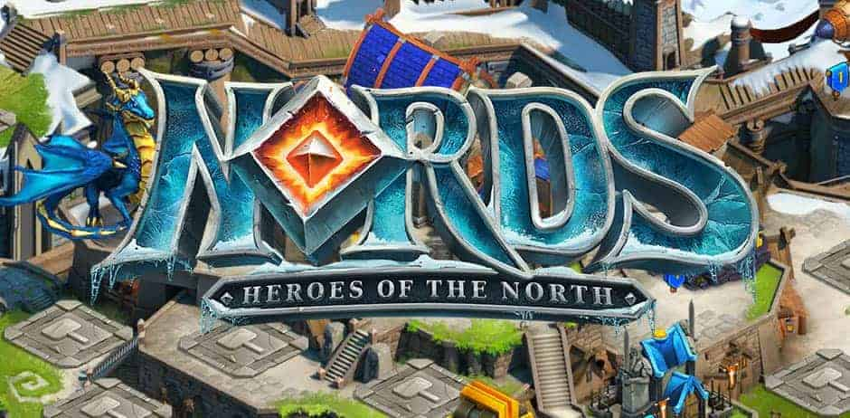 Nords Heroes of the North Game Feature