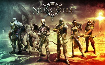 Just When You Thought Nosgoth Couldn't Get Any Spookier