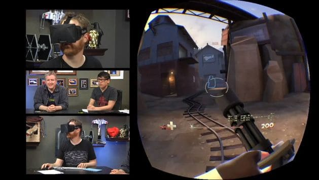 Is Facebook Going To Ruin VR Gaming?