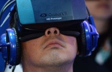 Facebook's Purchase Of Oculus VR Isn't The End Of The World