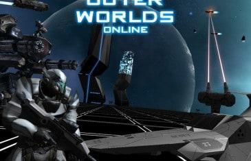 OuterWorlds Online Kickstarter Needs Support