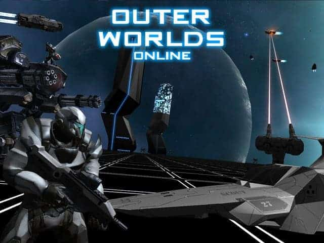 OuterWorlds Online Kickstarter Needs Support