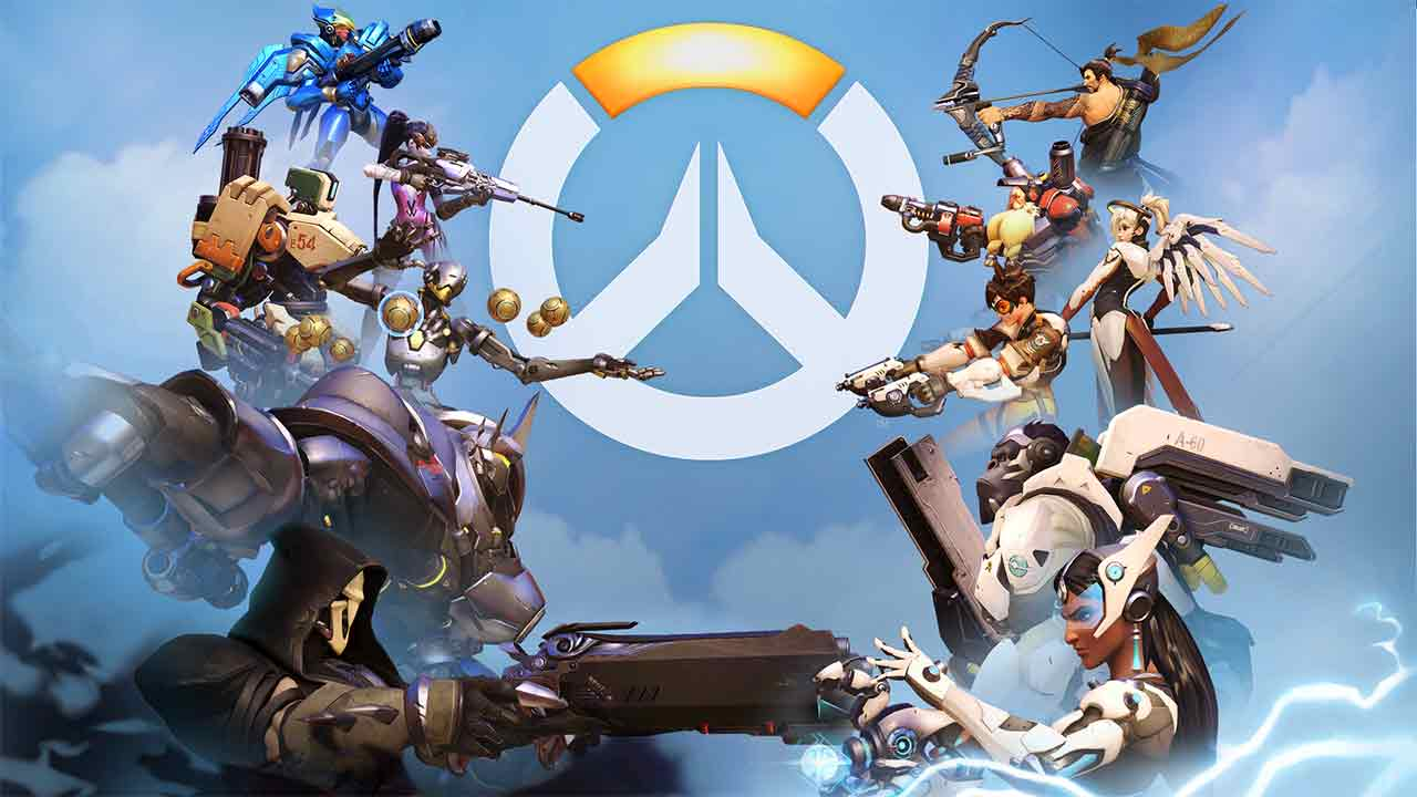 Free Weekend Event For Overwatch