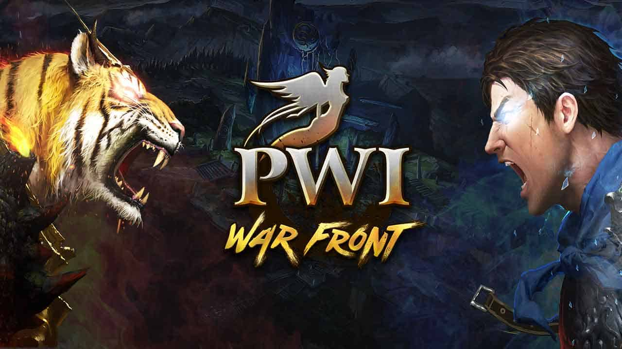 Perfect World International: War Front Giveaway