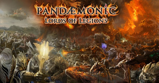 Pandaemonic: Lords of Legions Open Beta Now Available