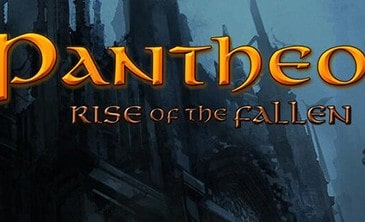 Enchanter Class Revealed For Pantheon: Rise Of The Fallen