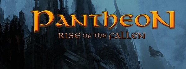Pantheon: Rise Of The Fallen Kickstarter Underway
