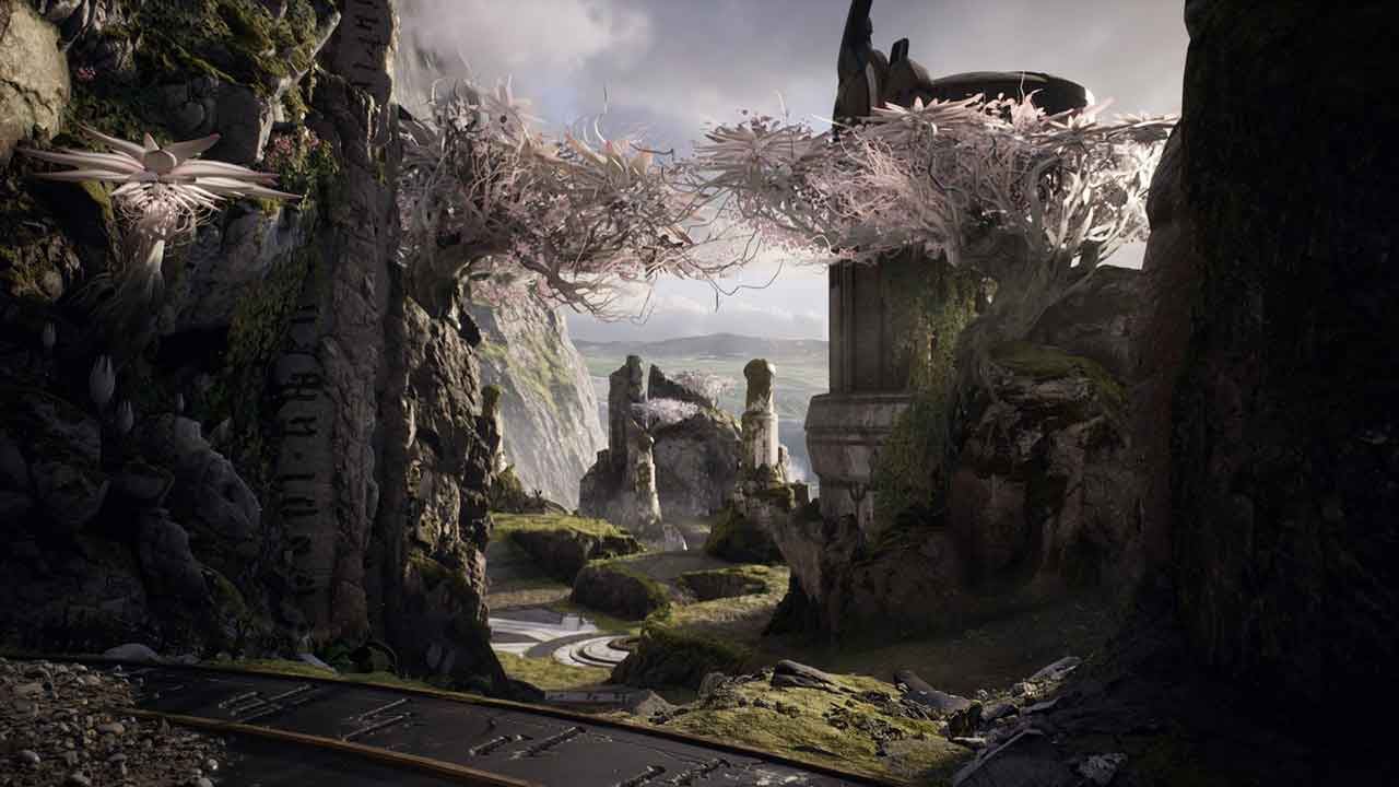 Pick Up A Free Starter Pack For Paragon In July