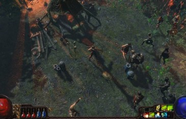 Twitch Streaming Now Available In Path Of Exile