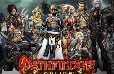 Obsidian Entertainment Acquire Pathfinder Rights