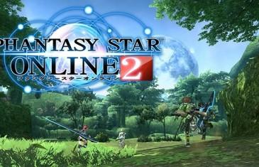 Phantasy Star Online 2 Unlikely To Launch In The West