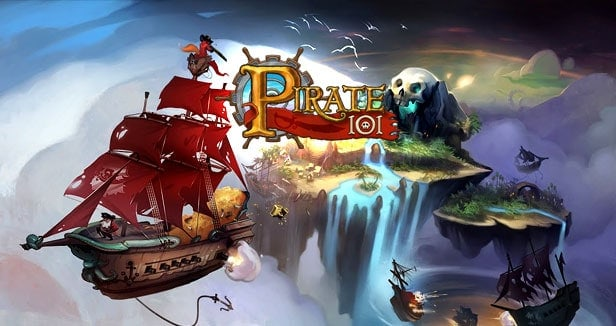 Mass Of Exciting Content Heading To Pirate101