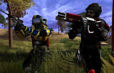 PlanetSide Bids Its Final Farewell