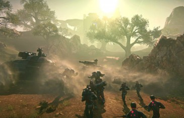 Planetside 2 Will Add Player Generated Missions