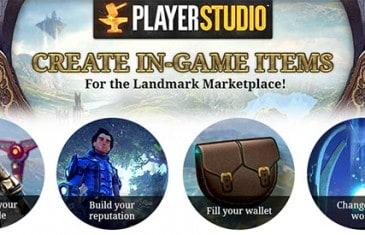 Player Studio Debuts In EverQuest Landmark