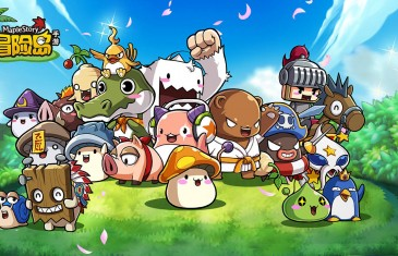 Pocket Maplestory Released In NA & EU
