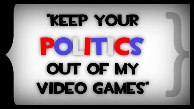 Politician Speaks Up Against Video Game Hacking