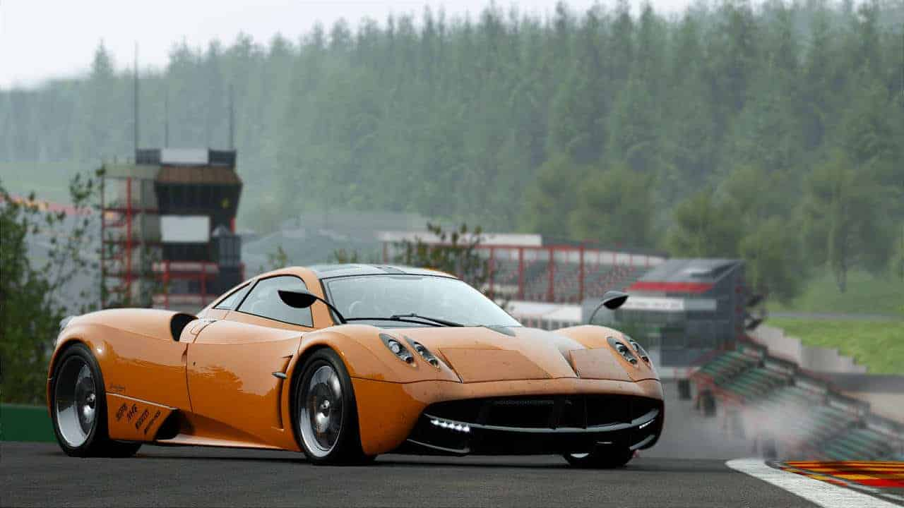 Project Cars News