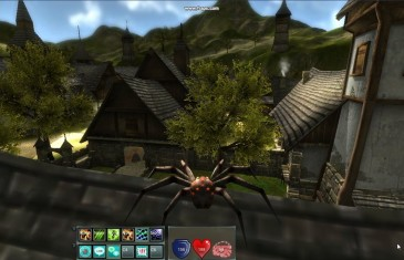 Project: Gorgon Latest MMO To Join Steam Greenlight