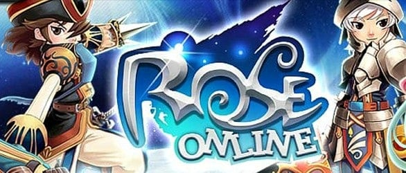 Rose Online Launches: Sea of Dawn and Exalted Raids