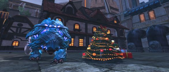 RaiderZ – Winter Is Coming