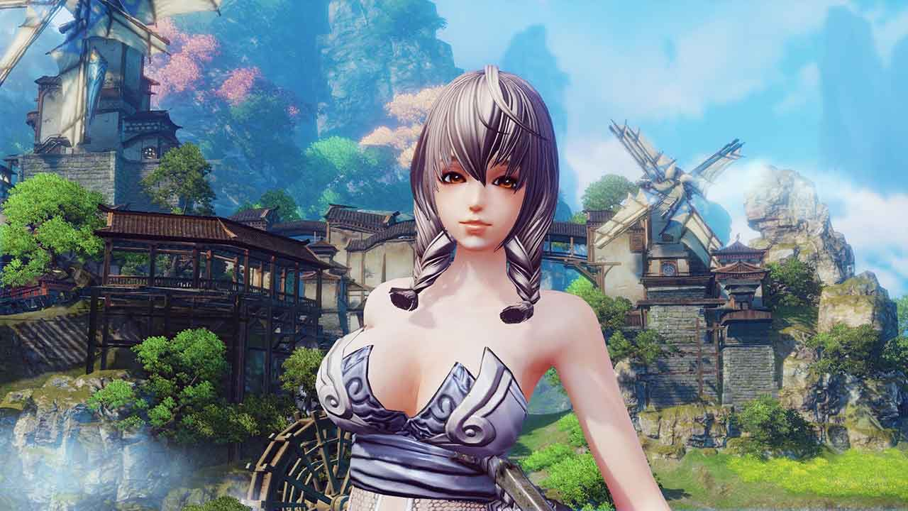 Revelation Online Closed Beta Coming October 25th