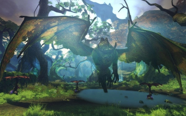 Rift Attracts 200k Players In One Week