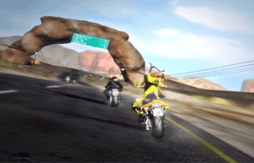 Road Redemption – Road Rash Style MMO