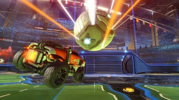 Rocket League Coming To Xbox One February 17th