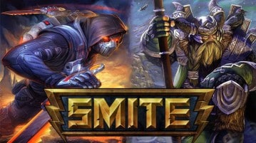 SMITE To Launch On PlayStation 4 May 31st