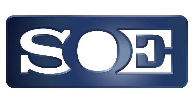 SOE Live Smashing Records