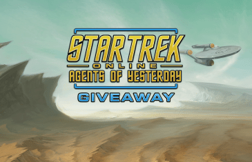 Star Wars Online Temporal Agent Starter Packs Giveaway