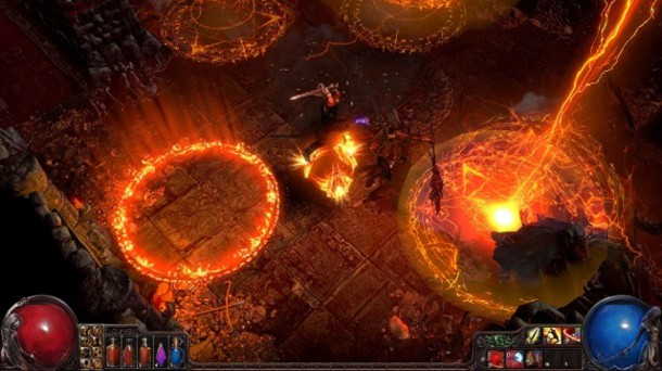 Path Of Exile: Sacrifice Of The Vaal Review