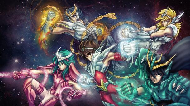 Open Beta Testing For Saint Seiya Online
