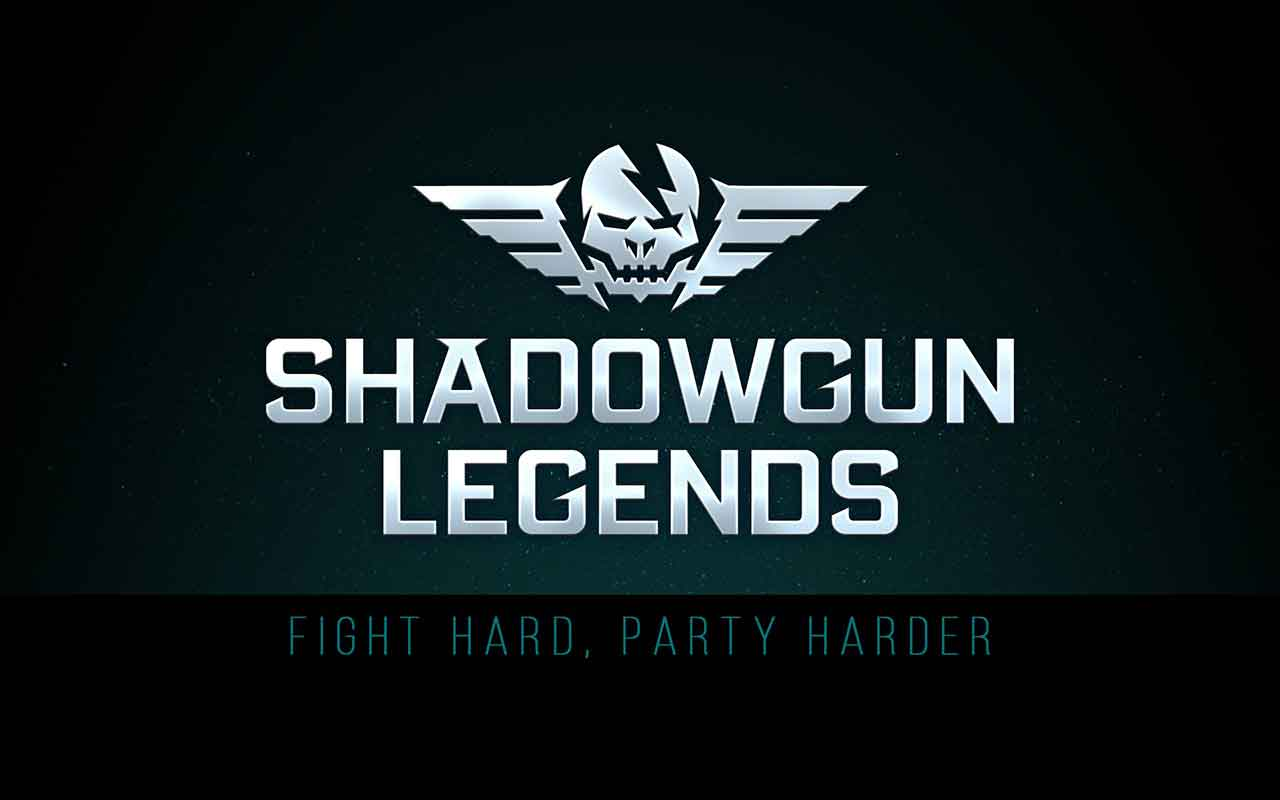 New MMOFPS From Ex-Behaviour Interactive Developers, Shadowgun Legends