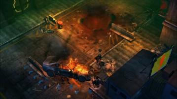 Friendly Co-Op Arrives In Shadowrun Online