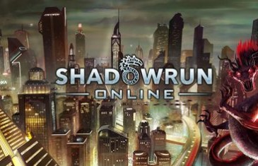 Shadowrun Online Heading To Steam Early Access
