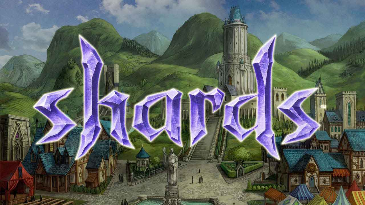 Huge Amounts Of New Content Coming To Shards Online