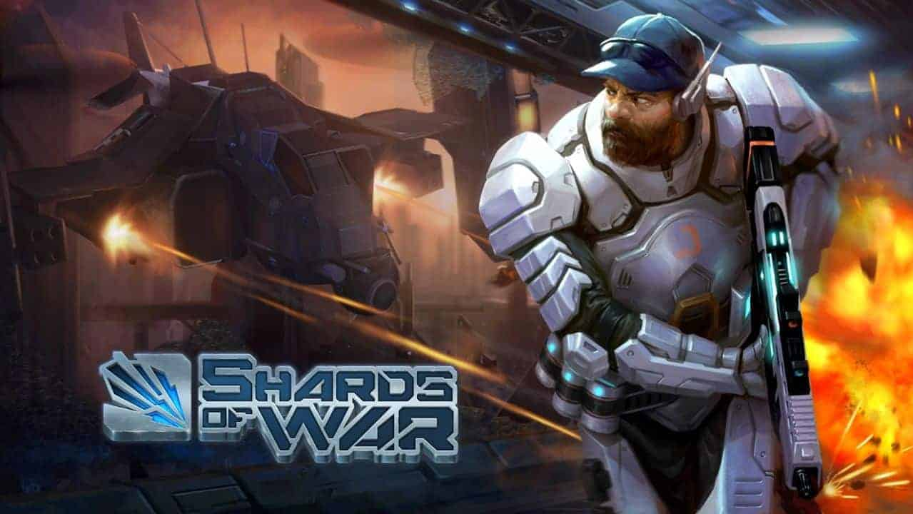 Bigpoint Reveals Details On Shards Of War's Biggest Update To Date