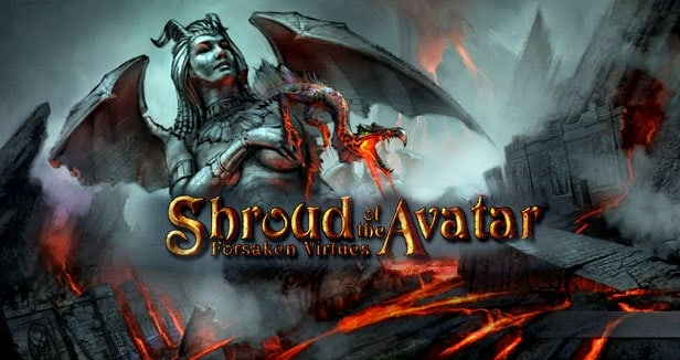 Shroud Of The Avatar's Release 5 Announced
