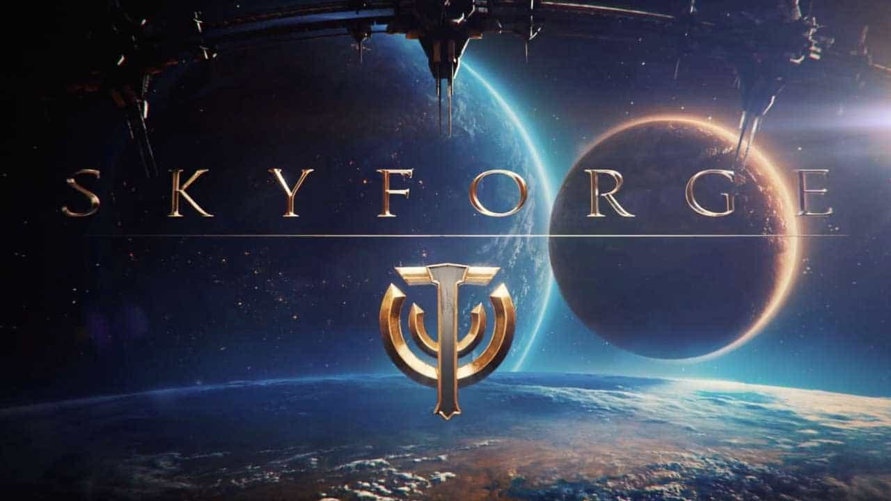 Skyforge Introduces The Outlaw Class