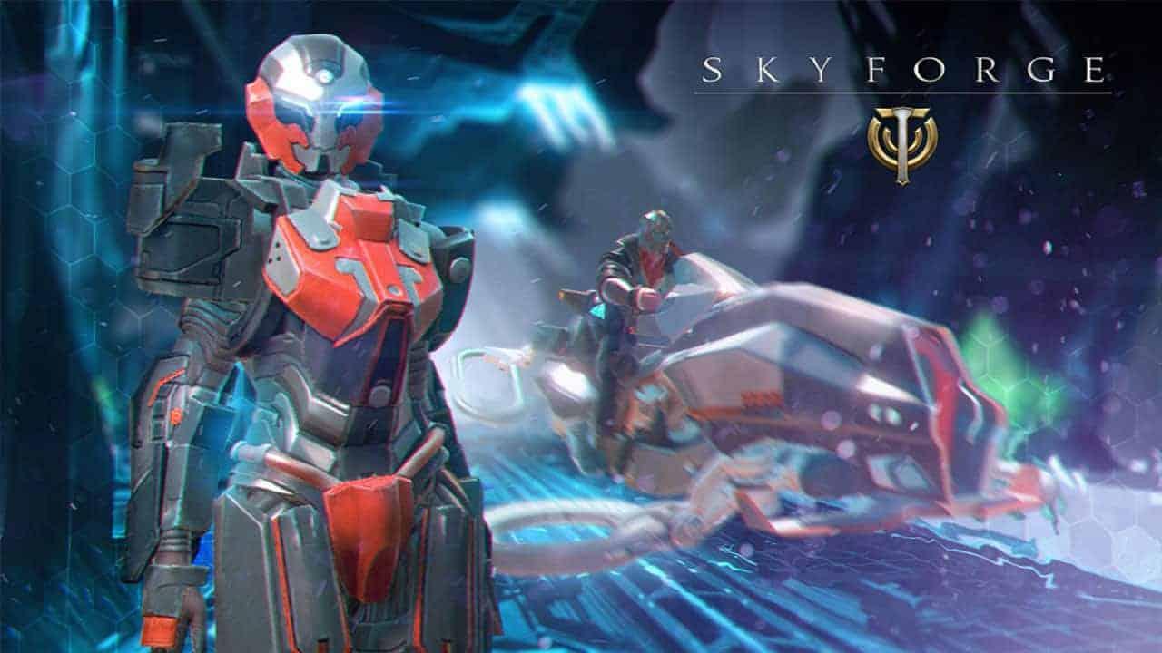 Skyforge Premium Membership Giveaway