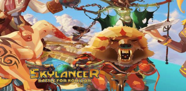 Skylancer – Defunct