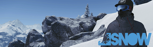 Open World Winter Sports MMO Revealed
